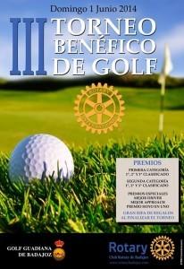 Torneo Golf 2014