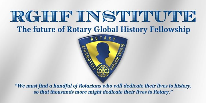 Rotary Global History Institute